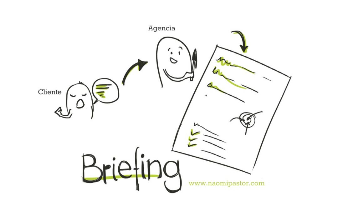 Diccionario Creativo – B – Briefing