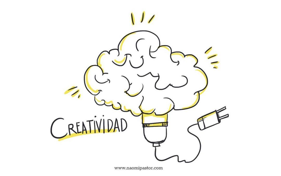 Diccionario Creativo – C – Creatividad